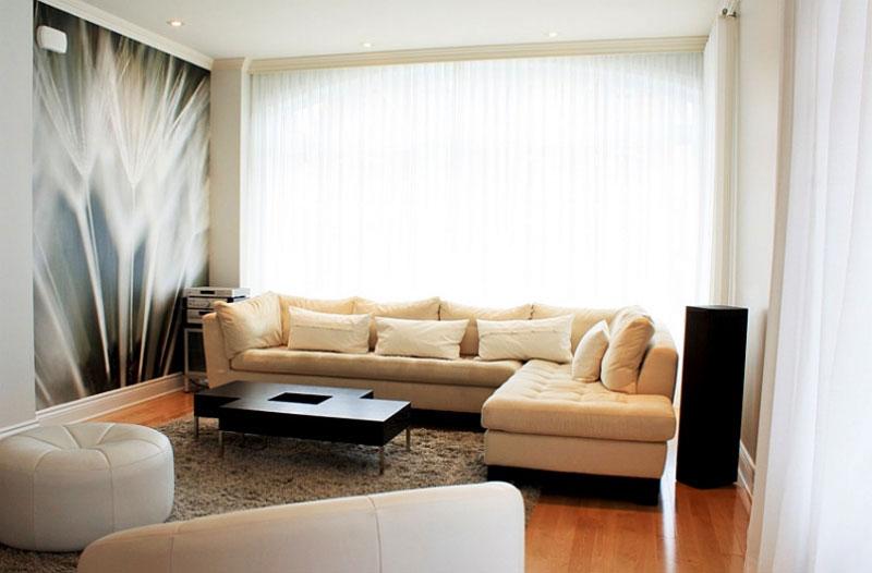 节省空间新方案 30图小户型客厅设计12/30