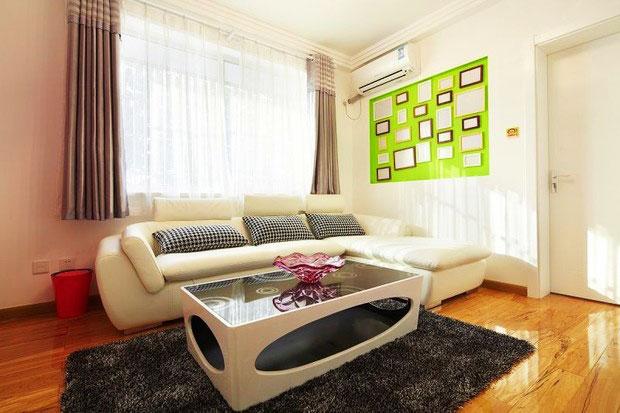 节省空间新方案 30图小户型客厅设计22/30