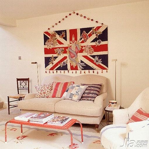 家装风格派 5种地域特色风格装修 6高清图片