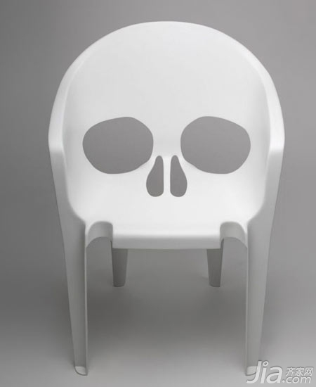22个最值得点赞的创意椅子设计