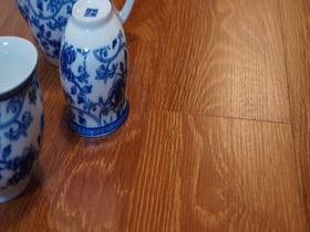 实木复合地板 玉檀型耐磨地暖地板
