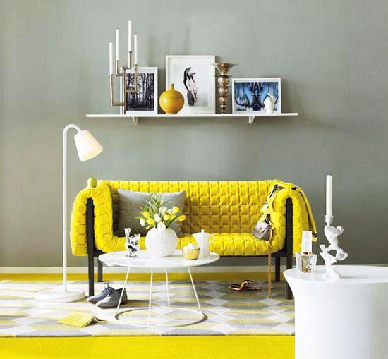 简约风格简洁简约客厅装修