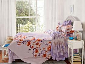 唯美小清新 5款小清新床沙发床