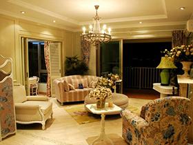 暖色调沙发12套图