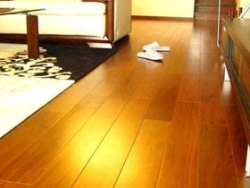 最新木地板十大品牌排名