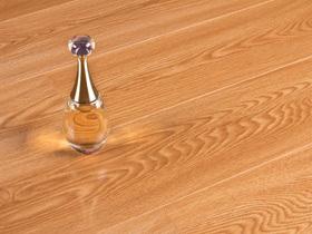 静雅核桃复合地板  防水耐磨地板