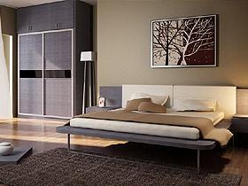 各種款式和材質的床 有你喜歡的么