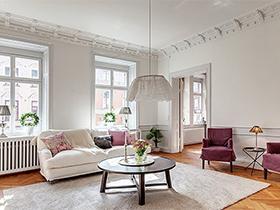 让家具适应人而不是人适应家具的完美客厅沙发