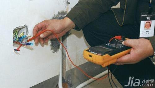 隐蔽工程电路施工规范及流程(6)