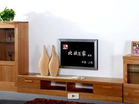 实用又经济 9图展示经典电视柜