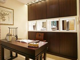 中式书房设计精选