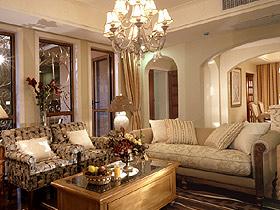 各種高大上的客廳設計 土豪的家