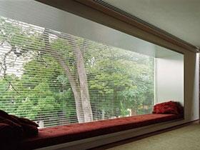 15款超長飄窗設計  享受最美的風景