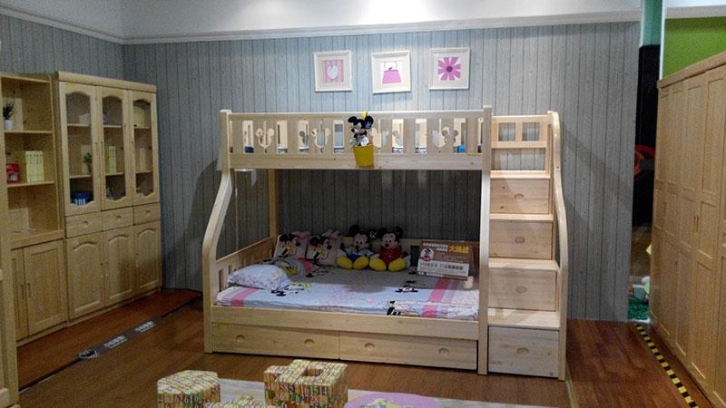 儿童房,家具,可爱,绿色,卧室