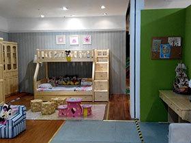 10种儿童房推荐 男孩卧室的创意家具