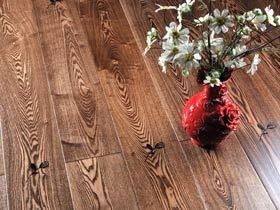 欧式奢华多层实木复合地板