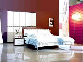 卧室必备 9款整套卧具推荐