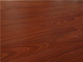 华达柚木强化复合地板