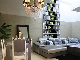 客廳沙發組合推薦  裝點豪華家居必備