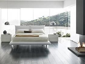 卧室空间好好利用 独立空间巧利用