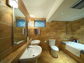 16款特色浴缸推荐 享受地中海风风