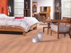 泰国柚木 耐磨地板 地暖地板
