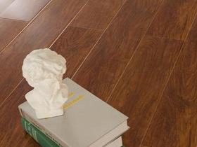 欧式奢华柚木强化复合地板