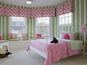 時尚& 休閑美式風 21款經典美式兒童房推薦
