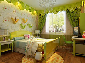 16款卧室吊顶欣赏 醒来即可感受浪漫