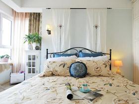 88平舊式公寓裝修設計效果圖