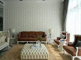 像沙发一样柔软 13种软包茶几设计效果图