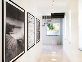 客厅过道效果图 12图装点最美客厅