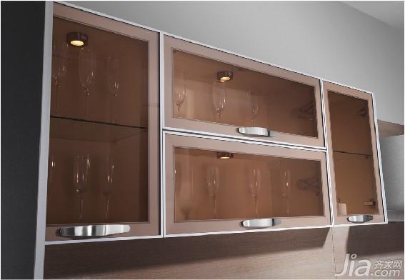 海尔整体橱柜效果图 高清海尔橱柜图片 全文高清图片