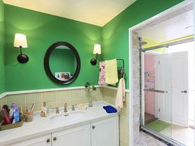 小清新设计 17个卫浴挂件效果图