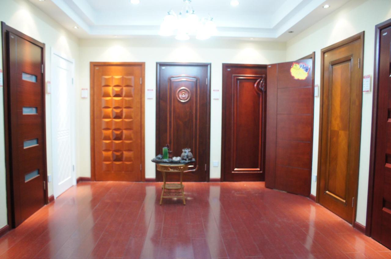 室内门木门什么规格尺寸