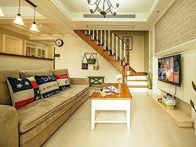 23张简洁茶几设计图 打造现代简约客厅