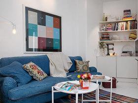流行墙面装饰 17款简约装饰画设计