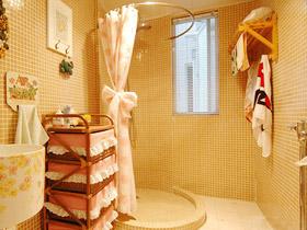 潔凈自然溫馨 21個田園衛浴掛件設計