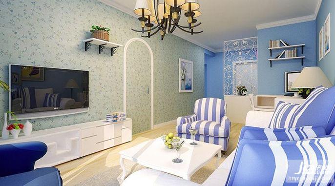 2019年家居照明排行榜_简欧风格单身公寓卧室装修效果图
