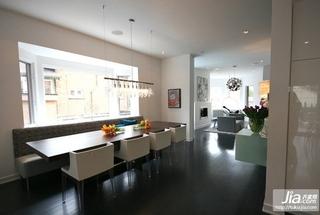现代简约风格复式楼客厅装修效果图装修图片