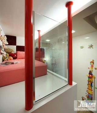 二室一厅现代风格卧室装修效果图大全2012图片装修图片