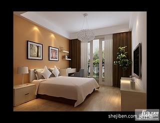 一套原创温馨的室内设计作品装修图片