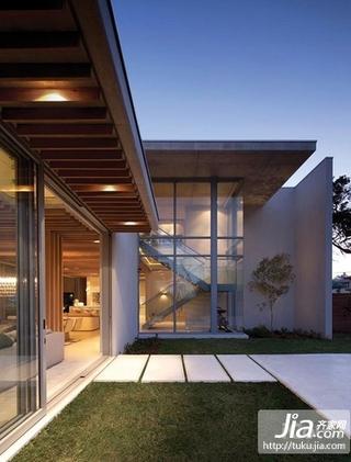 原生态朴质的复式楼客厅装修效果图大全2012图片装修效果图