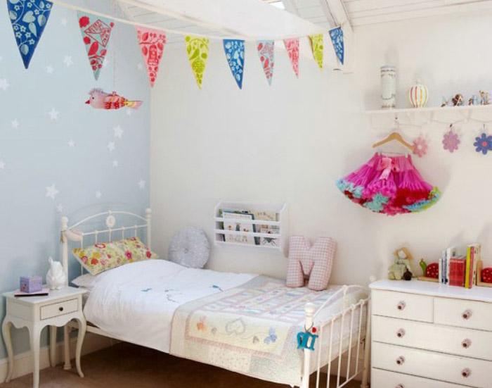 欧式风格古典儿童床图片