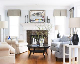 欧式风格米色沙发效果图