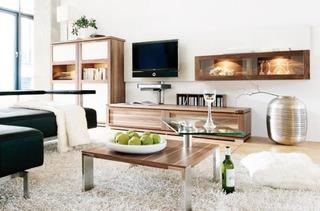 现代简约风格简洁现代简约电视背景墙效果图