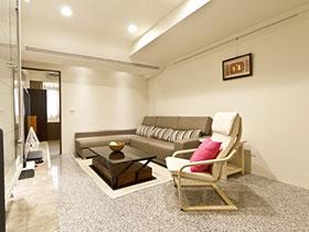 17张超简洁沙发背景墙设计图 美观大气