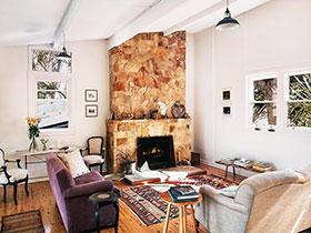 17款木色地板圖片 裝飾經典北歐家