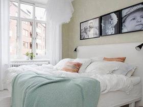 16款简约床头软包设计 给你阅读好心情