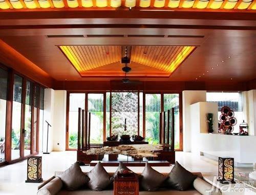 走进马化腾的超级豪宅:香水湾1号